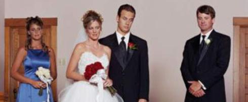 I ricordi matrimoniali de Veleno