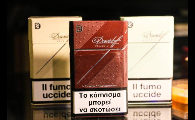 Le sigarette der Granchio, nuova moneta sarda