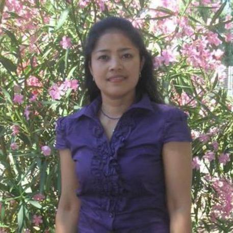 I disagi di Mr. Pregnant, tra la filippina, il meteo e Cristina (1YA)