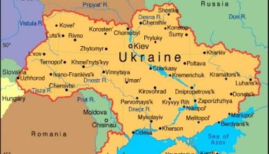Vagabondo dall'Ucraina, nuova frontiera