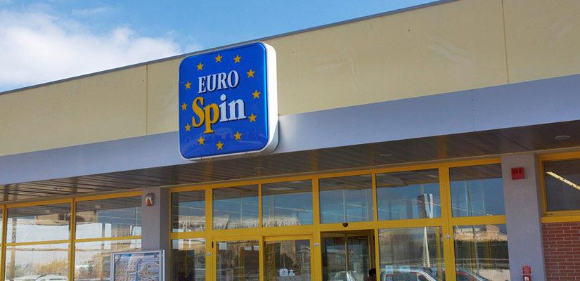 Er Pluridecorato, l'Eurospin e i 10 euro