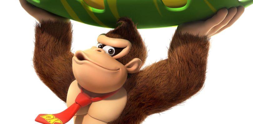Er Pluridecorato e Donkey Kong