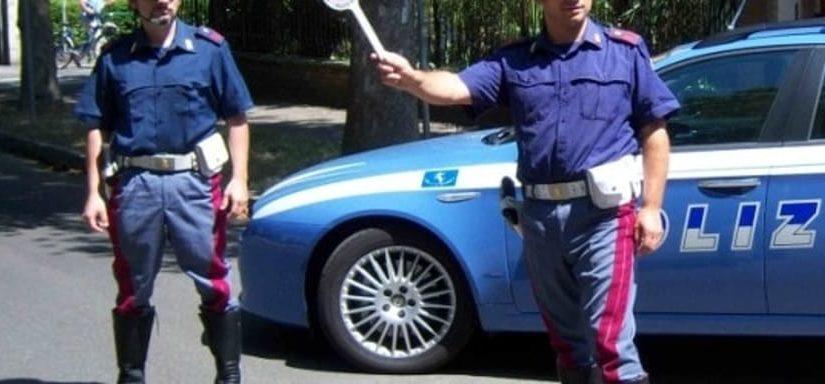 Il viaggio der Boss de Craiova tra i posti di blocco